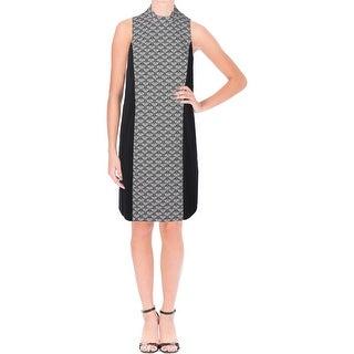 Kensie Womens Cocktail Dress Knit Pattern