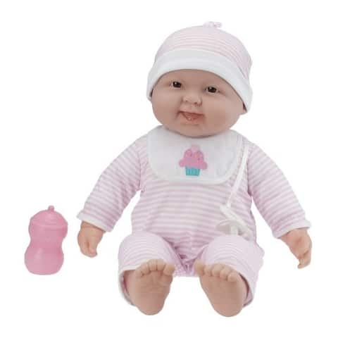 """Lovable 20"""" Lots to Cuddle Baby Dolls"""