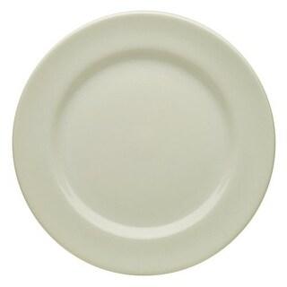 """HIC 78001 Porcelain Dinner Plate, 10-1/2"""""""