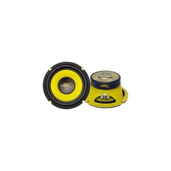Pyle Audio PLG64 Pyle PLG64 Woofer - 300 W PMPO - 1 Pack - 4 Ohm - Automobile