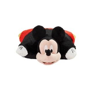 Mickey Mouse Jumbo Pillow Pet from Disney