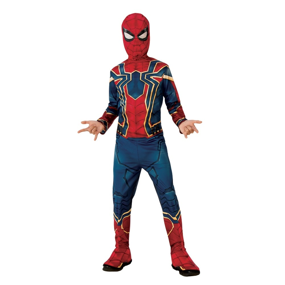 Avengers Infinity War Thanos Child Costume