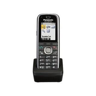 Refurbished Panasonic KX-TCA285 Cordless Phone Compact DECT Handset