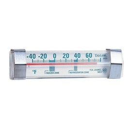 Taylor Refrig/Frzr Thermometer