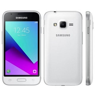 Samsung J1 Mini Prime SM J106M/DS White 8GB Dual SIM Unlocked