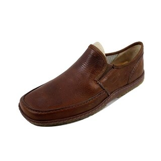 Clarks Men's Torpedo Brown Lead 77988
