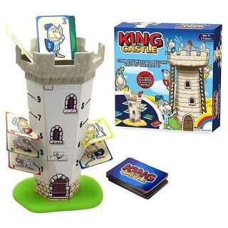 Intex Entertainment 1076 King of the Castle Game