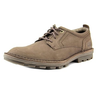 Caterpillar Hansley Men Round Toe Leather Oxford