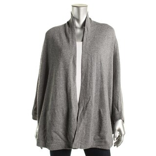 Vince Womens Cashmere Open Front Cardigan Sweater - XS/S