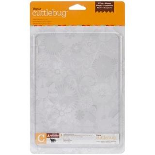 "Cuttlebug Adapter Plate C-5.875""X7.75"""
