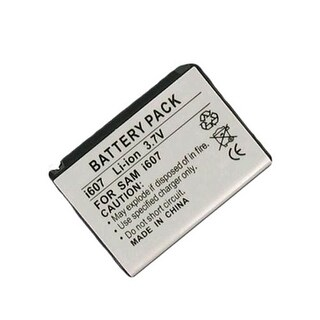 Battery for Samsung SGH-I607 BlackJack, SPH-I325 Ace, SGH-I907 Epix