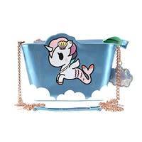 Tokidoki California Dreamin' Mermicorno Crossbody Bag Purse - S