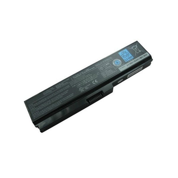 Replacement 4400mAh Toshiba PA3728U Battery for T560 Dynabook Laptop Series