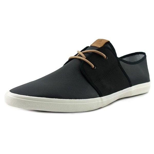 Aldo Adric Leather Fashion Sneakers