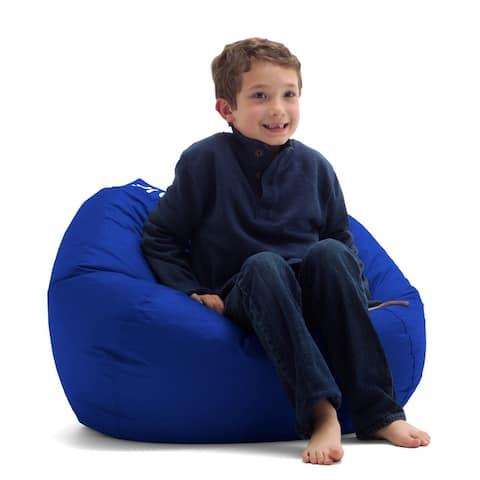 Big Joe Kids' Classic 98 Bean Bag Chair