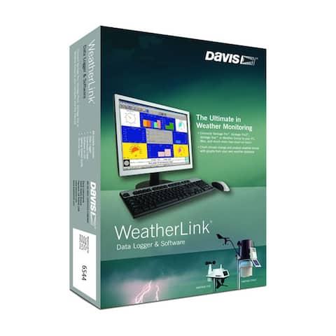 Davis weatherlink ip for vantage stations