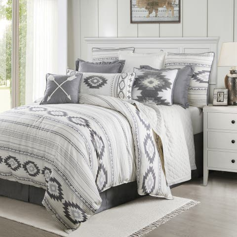 Free Spirit Bedding Set, Super King