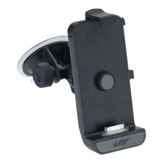 iGRIP Aktiv Charging Dock Windshield Mount Kit for Apple iPhone 3G, 3GS, 4, 4S,