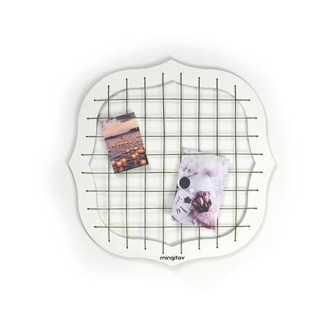 SavaHome Rosa Memory Board