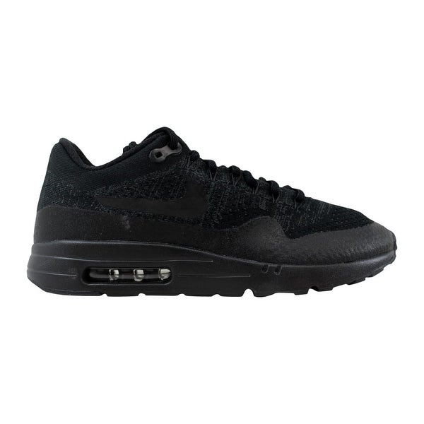 new products 07986 df5f5 ... Men s Athletic Shoes. Nike Air Max 1 Ultra Flyknit Black Black-Anthracite  856958-001 Men