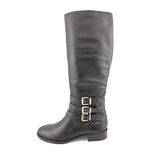 INC Francy Women's Boots Leather Knee High