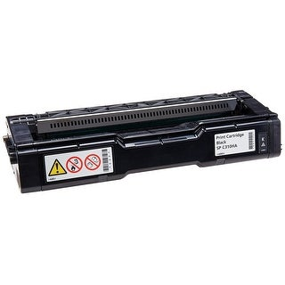 Ricoh Black Print Cartridge, Sp C310ha