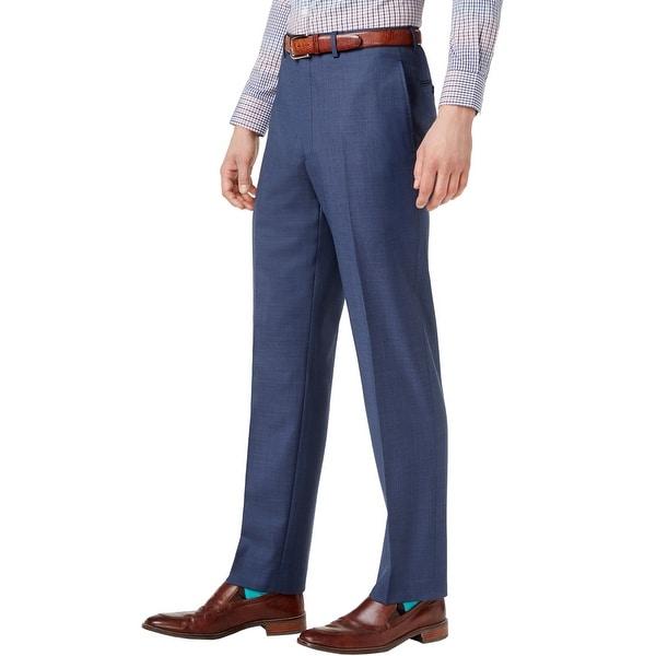 36w 32l Men/'s Navy Denim Slim Jeans