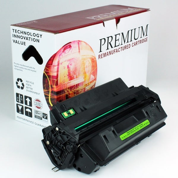 Re Premium Brand replacement for HP 10A Q2610A Toner (6,000 Yield)