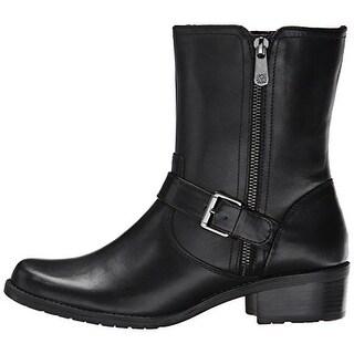 Anne Klein Women's Lino Ankle Boot