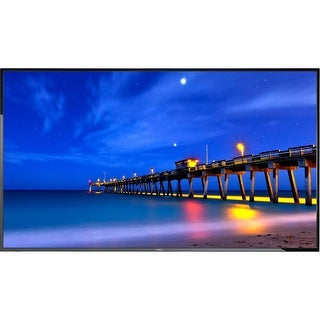 "NEC Monitor 32"" LED Backlit Monitor with Integrated ATSC/NTSC Tuner - 32"" LCD - 1920 x 1080 - Direct-REFURBISHED"
