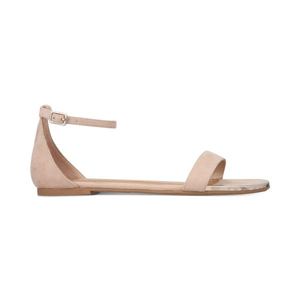 Call It Spring Womens Mateare Open Toe Casual Ankle Strap Sandals