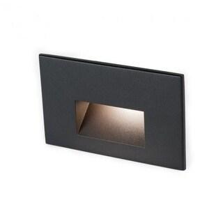 WAC Lighting 4011-27 Nightscaping Single Light LED 2700K Landscape Hardscape Light ADA Compliant
