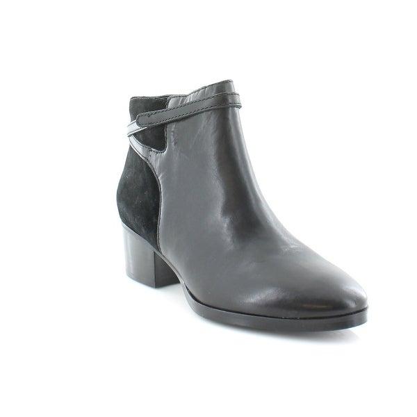 Lauren by Ralph Lauren Damara Women's Boots Black