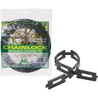 Master Mark Plastic Prod. 20' Reusabl Tree Support 30220 Unit: EACH