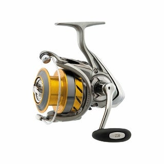 Daiwa REV2500H Revros Spinning Reel Fishing Reel
