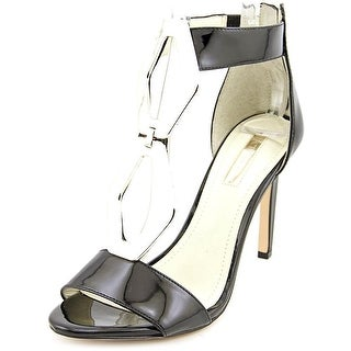 BCBGeneration Womens Cayce Open Toe T-Strap Classic Pumps (More options available)