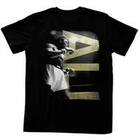 American Classics Muhammad Ali Blue T Shirt