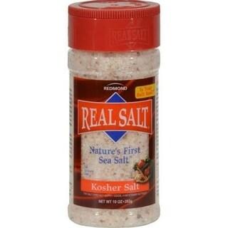 Real Salt - Real Salt Kosher Sea Salt Shaker ( 3 - 10 OZ)