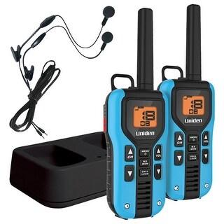 Uniden GMR4055-2CKHS 40 Mile Range Two Way Radio