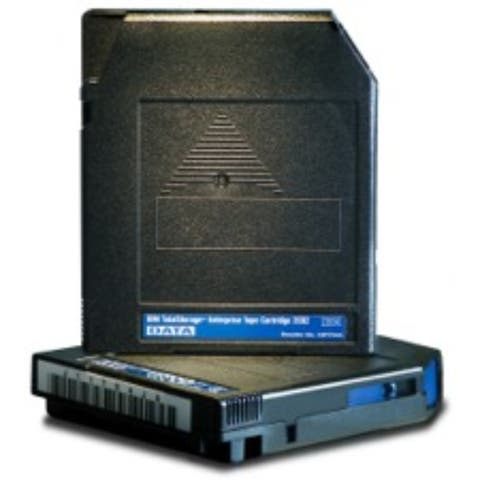 IBM 1/2 in. Ctdg, 3592 Advanced, JK, Economy, 500GB