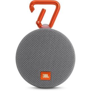 JBL Clip 2 Portable Bluetooth Speaker - Gray