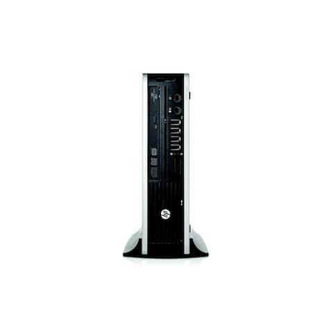 HP Compaq 8300 Elite USD Refurbished PC - Intel Core i5 3470S 3rd Gen 2.9 GHz 8GB 500GB HDD DVD-RW Windows 10 Pro 64-Bit