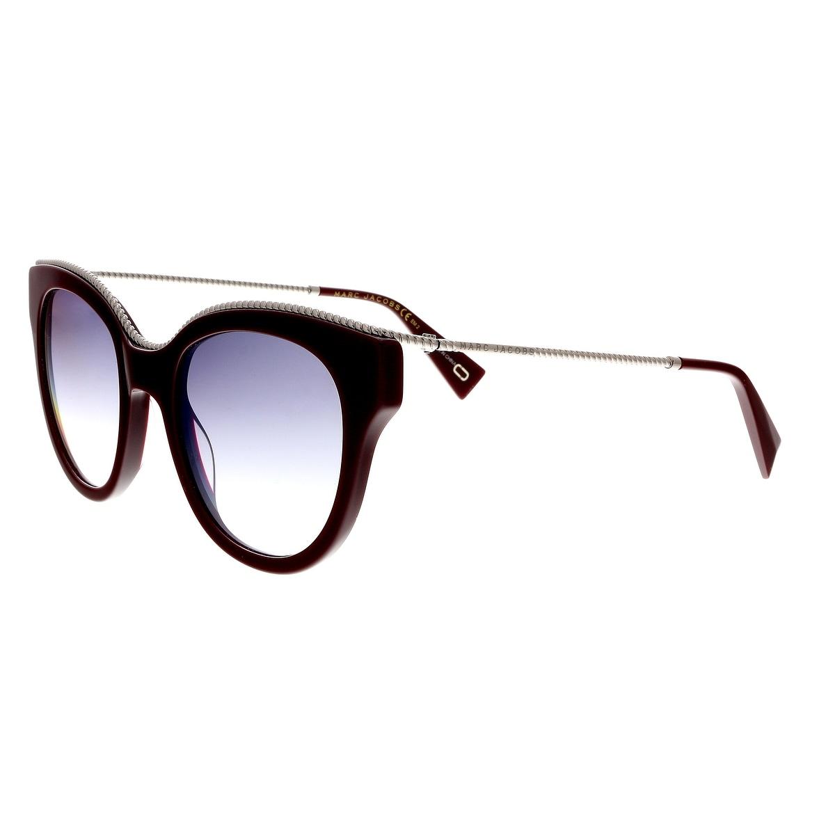 14c47b0760af Marc Jacobs Sunglasses | Shop our Best Clothing & Shoes Deals Online at  Overstock