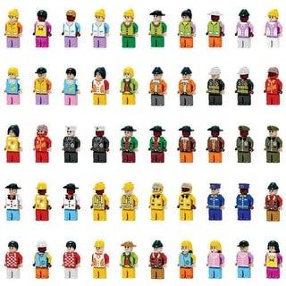 Block Careers Community Set - 50 Piece