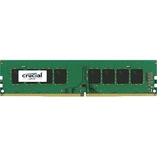 Crucial 16GB DDR4 SDRAM Memory Module CT16G4DFD824A 16GB DDR4 SDRAM Memory Module
