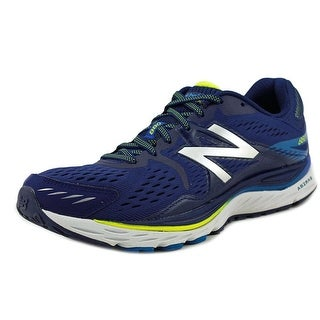 New Balance M880 Men  Round Toe Synthetic Blue Running Shoe