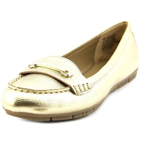 Bandolino Niverta   Round Toe Synthetic  Loafer
