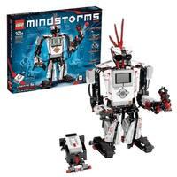 LEGO(R) Mindstorms EV3 (31313)