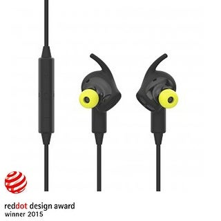 Jabra Sport Pulse Wireless Stereo Corded Earbuds