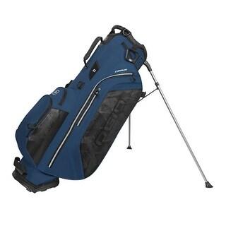 Ogio 2017 Cirrus Stand Bag - Dark Blue - Dark Blue
